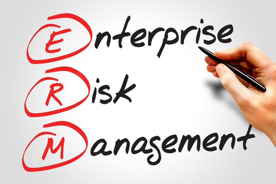 Image result for Enterprise Risk Management (ERM)